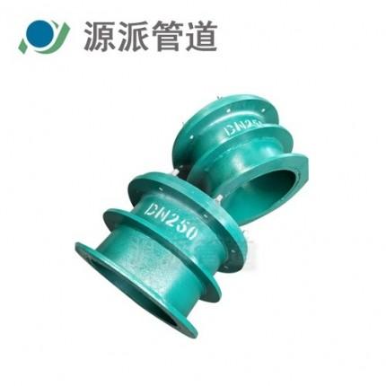 防水套管的分类型号划分及加工材料选择